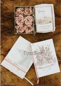 Proposte per destination wedding in Rome