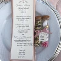 Chinese destination Wedding - Villa Miani